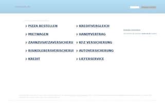 mobook.de Webseiten Screenshot
