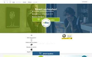 trade-a-game.de Webseiten Screenshot