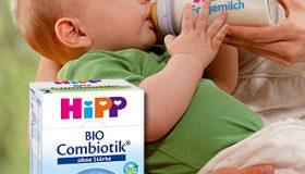Gratisproben fürs Baby, Babyproben, Produktproben