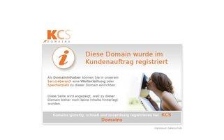 lasasa.de Webseiten Screenshot
