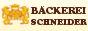 Bäckerei Frank Schneider Logo