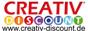 creativ-discount.de Logo
