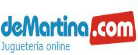 demartina.com Logo