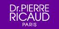 Dr. Pierre Ricaud Logo
