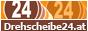 drehscheibe24.at Logo