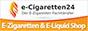 e-cigaretten24.de Logo