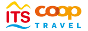 ITS Coop Travel CH Logo