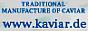 Kaviar.de Logo