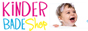 KinderBadeShop Logo