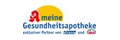 meinegesundheitsapotheke.de Logo
