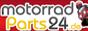 MotorradParts24 Logo