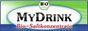 MyDrink Logo