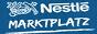 Nestle Marktplatz Logo