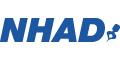 nhad.de Logo