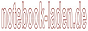 notebook laden Logo