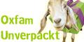 Oxfam Unverpackt Logo