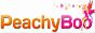 PeachyBoo Logo