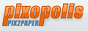 Pixopolis Logo