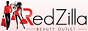 RedZilla Logo