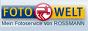 Rossmann Fotowelt Logo