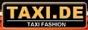 Taxi Fashion Logo