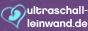ultraschall-leinwand.de Logo