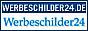 Werbeschilder24 Logo