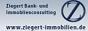 Ziegert Immobilien Logo