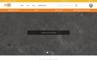5cc Webseiten Screenshot