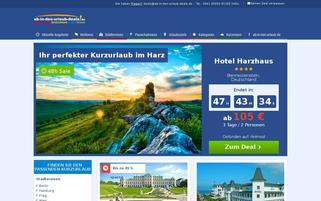 ab-in-den-urlaub-deals Webseiten Screenshot