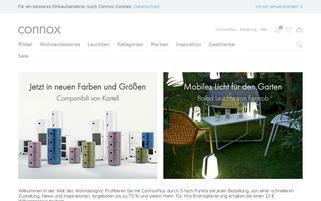 artvoll Webseiten Screenshot