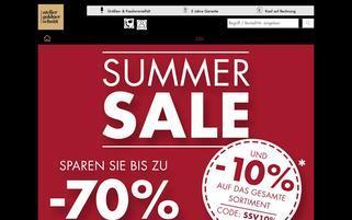 Atelier Goldner Schnitt Webseiten Screenshot