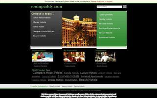 avigogo Webseiten Screenshot