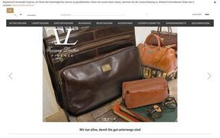 Bagstore24 Webseiten Screenshot
