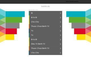 beibito Webseiten Screenshot