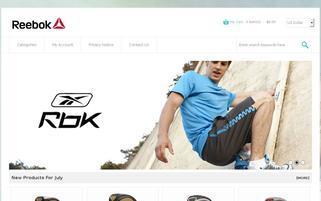 body-select.com Webseiten Screenshot