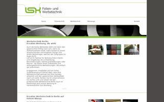 carstylisten.de Webseiten Screenshot