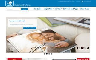 DasPhoto Webseiten Screenshot