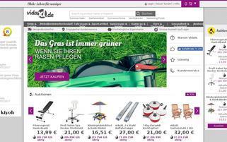 direktzugreifen.de Webseiten Screenshot