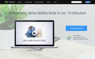 echteinfach.tv Webseiten Screenshot