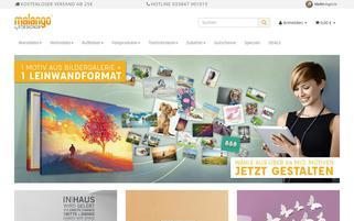 edesign24.de Webseiten Screenshot