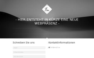 Emporium Webseiten Screenshot