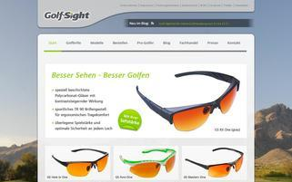 eyemade Webseiten Screenshot