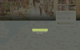 Fachbuch Schaper Webseiten Screenshot