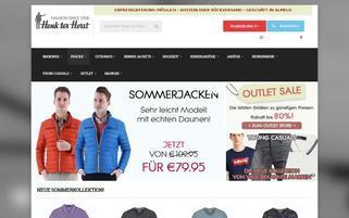 henkterhorst.de Webseiten Screenshot
