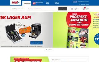 Hitmeister Webseiten Screenshot