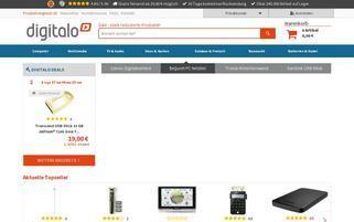 HOH Webseiten Screenshot