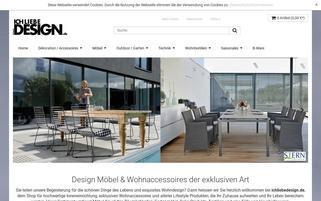 ichliebedesign.de Webseiten Screenshot
