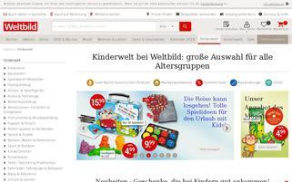 Kidoh.at Webseiten Screenshot
