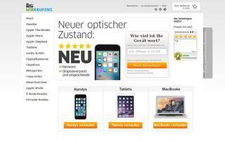kupimyto.pl Webseiten Screenshot